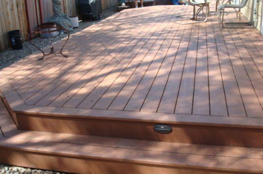 WoodGrain Edge Board Thubmnail