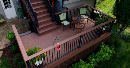 How To Make Composite Decking Stand The Test Of Time?