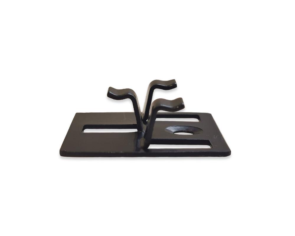 EvoClip Stainless Steel 5mm Header