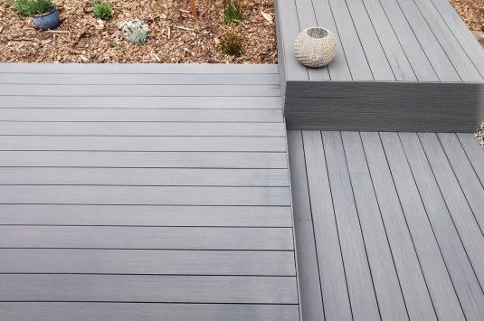 WoodGrain Decking Board Thubmnail