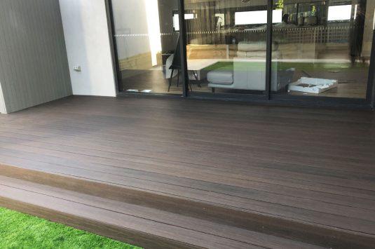 WoodGrain Fascia Board Thubmnail
